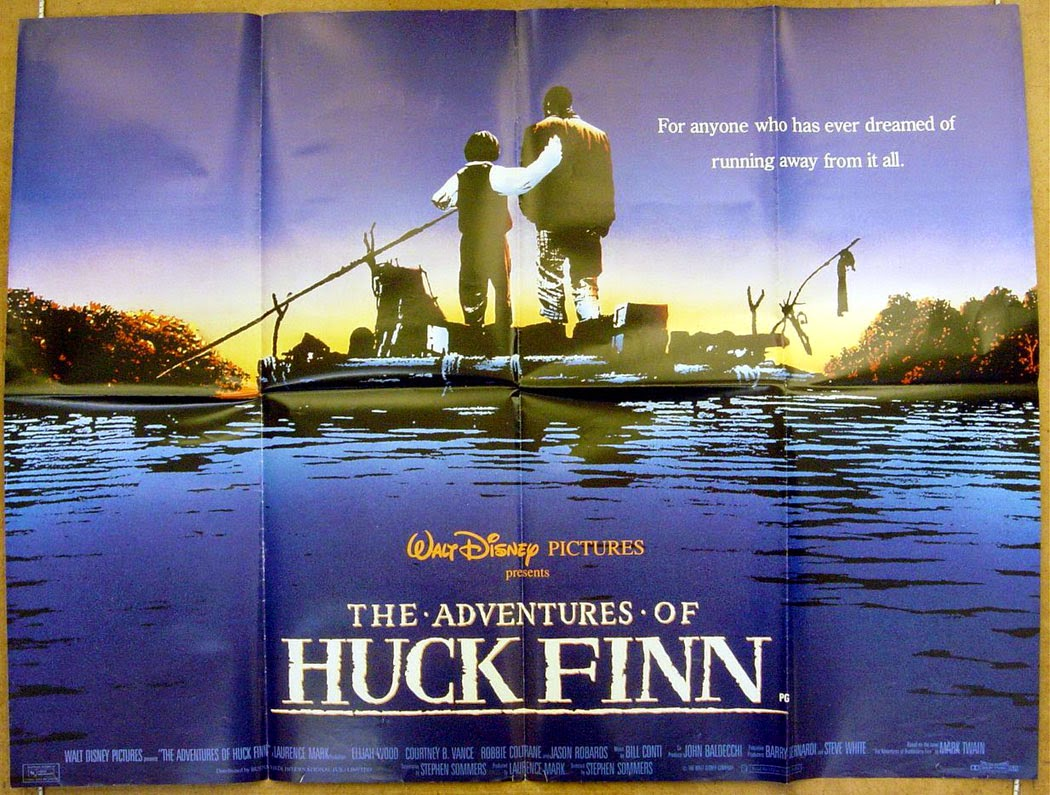 adventures of huck finn A new us edition of mark twain's classic novel the adventures of huckleberry finn is to be published with a notable language alteration: all instances of the offensive racial term nigger.