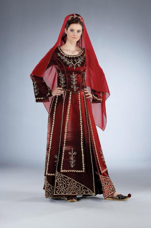 Женский Турецкий Одежда