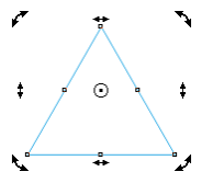 Berkreasi menggunakan Fungsi Rotate