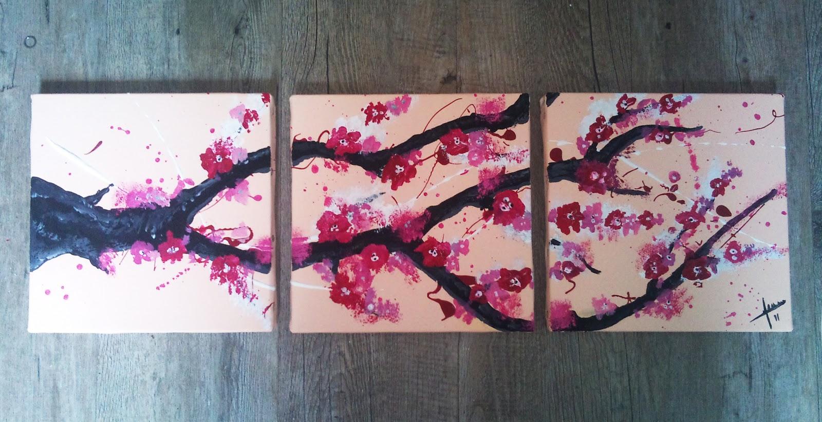 Bois Cerisier A Vendre : Dessin Cerisier Japonais. ou la fleur de cerisier. Tattoo