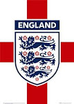 England's National Day