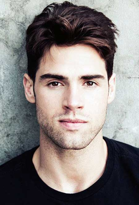 best mens hairstyles 2014 new long and short hairstyles