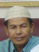 Hj. Md. Radzuan b. Ibrahim. Gred N3