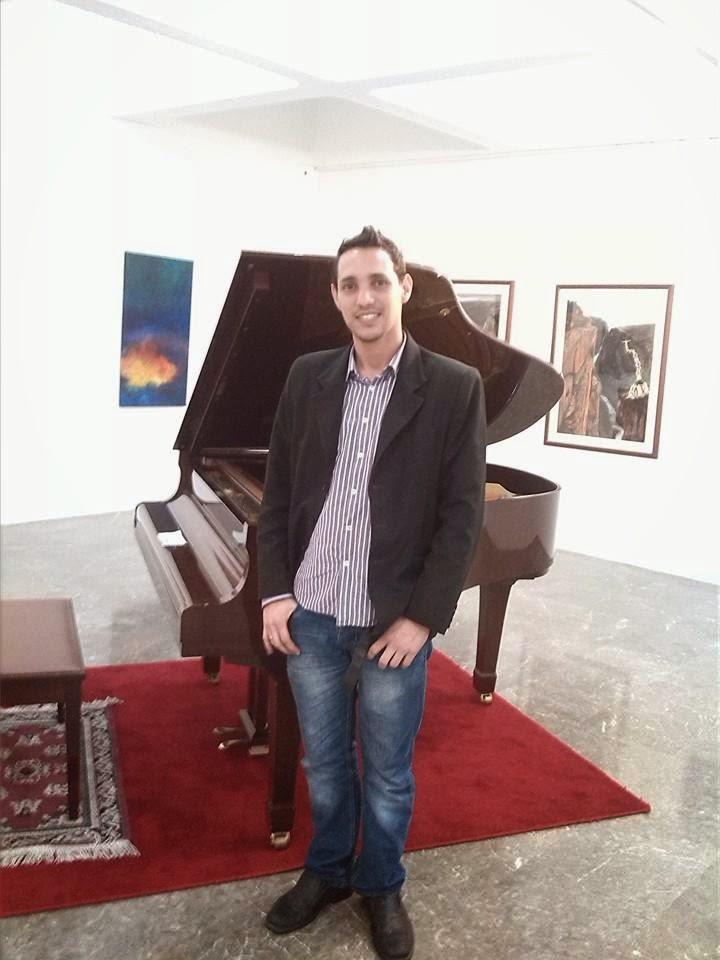 Acompañamiento al piano para cantantes, por Alfredo Goncalves, autor invitado