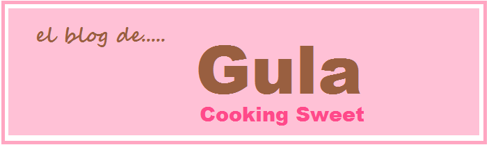 Gula Cooking Sweet