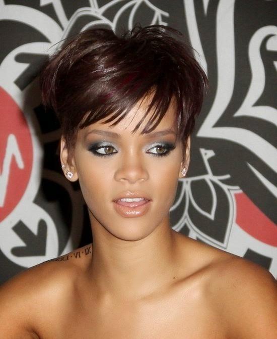 Frisuren kurze haare frau frisurentrends 2014 damen mittellang