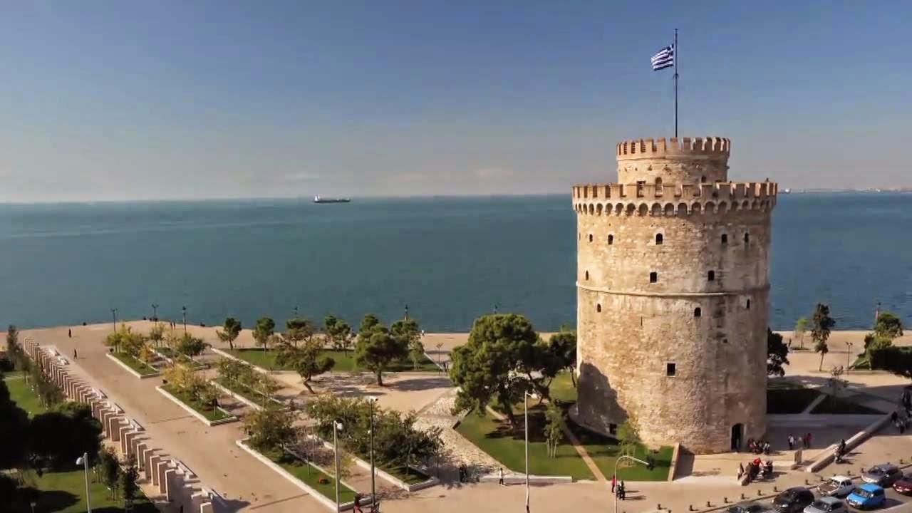 أروع معالم اليونان السياحية