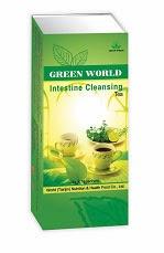 Mabala International Distributor Tea Series