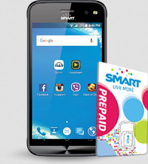 Smart Announces MyPhone My28 Prepaid Kit, Quad Core Phone For Only 888 Pesos