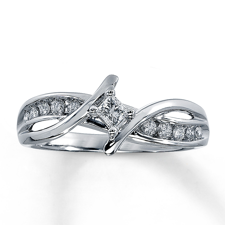 picking the promise rings 50 ring review