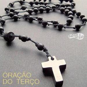 Oração do terço online