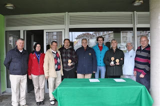 Ganadores II Puntuable Pitch&Putt Cantabria 2012- Noja