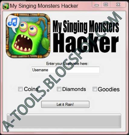 My Singing Monsters Cheats Iphone, Ipad, Ipod Hack Tool Features: