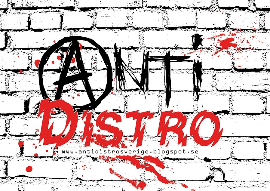 AntiDistro