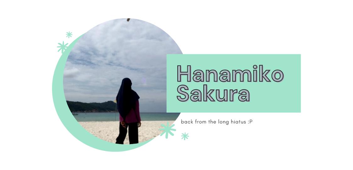 Hanamiko Sakura