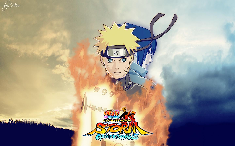 Naruto Shippuden: Ultimate Ninja Storm™ Generations