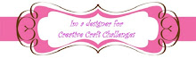 Creative Craft Challenges DT until 2012