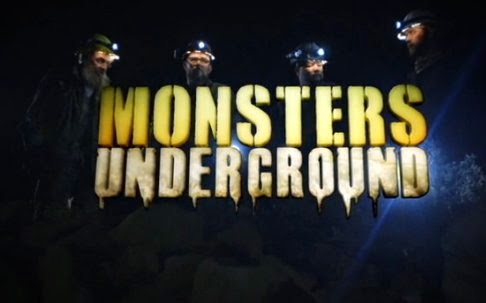 Monsters Underground