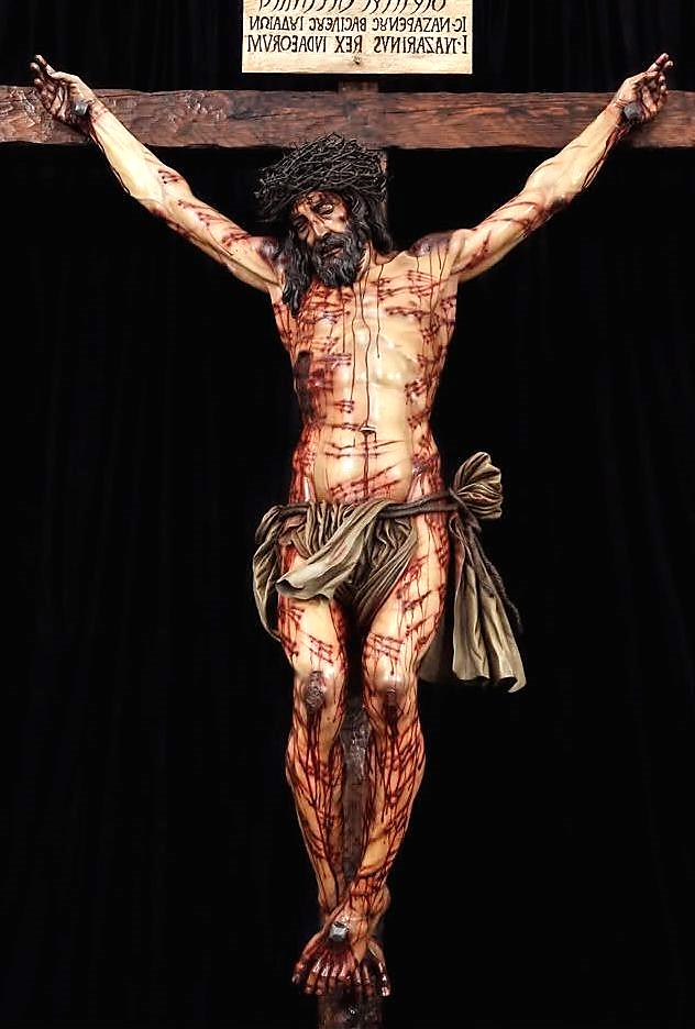 The Crucifixion of Jesus Christ & The Shroud of Turin