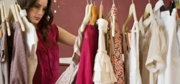 5 Hal yang Perlu Anda Perhatikan Ketika Memilih Baju