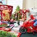 Piden a población estar alertas para no comprar juguetes y panetones adulterados