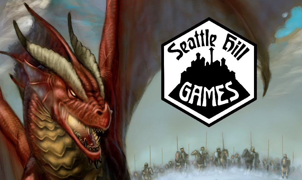Seattle Hill Games