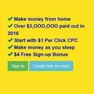 EARN MONEY TODAY ONLINE