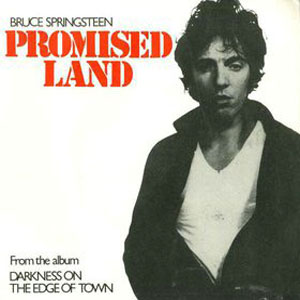The Promise Lyrics - Bruce Springsteen | Country Music