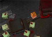 Pixel Zombiecraft