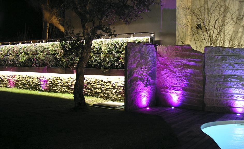 HOME INsight: Jardín vertical_ AIR GARDEN