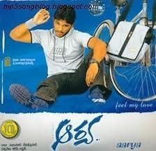 Arya 2004 Hindi Dubbed Movie Watch Online