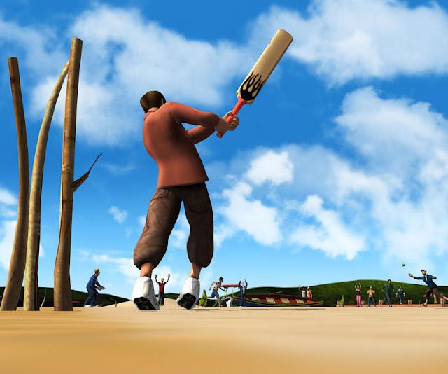 Gully Cricket - Cricket Games