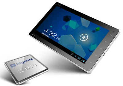 MIPS Launched $99 Tablet with Android 4.0 ICS - Tech Specs & Price