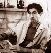 سهراب سپهری به روایت تصویر روی عکس کلیک کنید