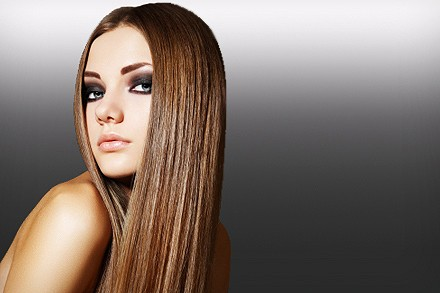 Exotica Fashion Hair Rebonding