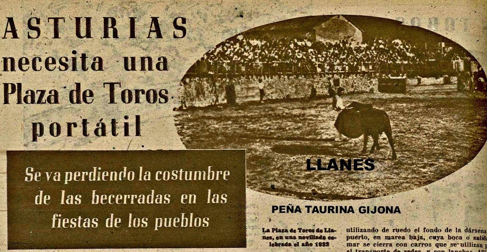 Asturias portatil