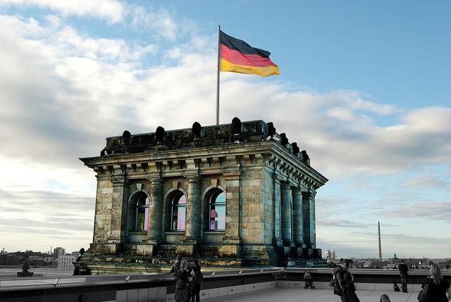 khám phá berlin