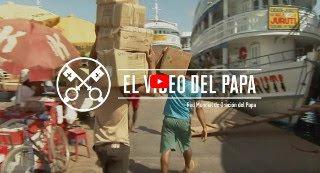 Intención del Papa para el mes de Octubre 2017: Derechos de los trabajadores y desempleados