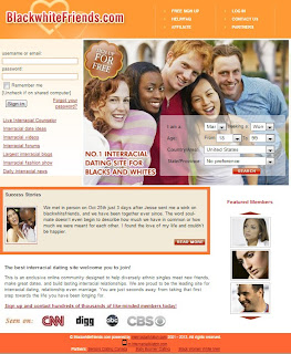 Best Interracial Dating Website