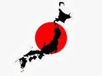 Letak Geografis Jepang