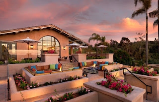 Rancho Valencia Resort & Spa ( Rancho Santa Fe, California )