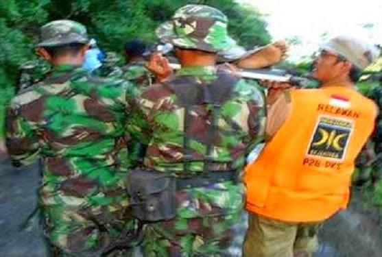 Relawan PKS (berita3jambi.com)