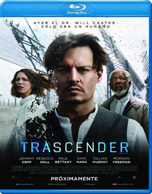 transcendence 2014 1080p espanol subtitulado Transcendence (2014) 1080p Español Subtitulado