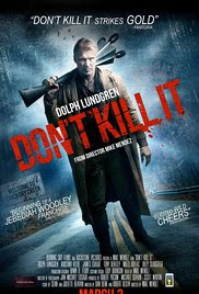 Don`t Kill It (2016)