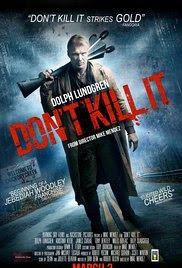 Don`t Kill It (2016)