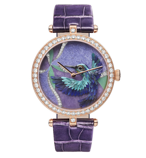 Van Cleef & Arpels replica watches