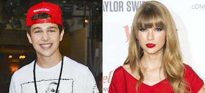 Austin Mahone Taylor Swift Concert Tour Dates 2013