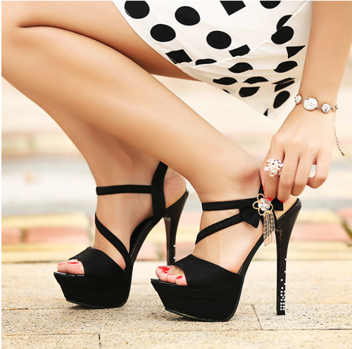High Heels For Ladies...