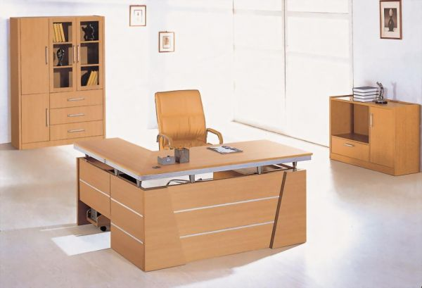 fashion for girls office tables designs 2012