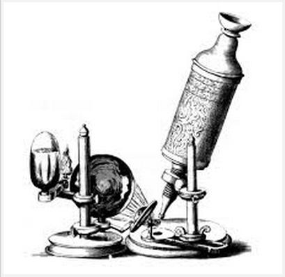 Μικροσκόπια στην αρχαία Ελλάδα; Η ιστορία του μικροσκοπίου (η ιστορία που δεν μάθαμε…ακόμα)